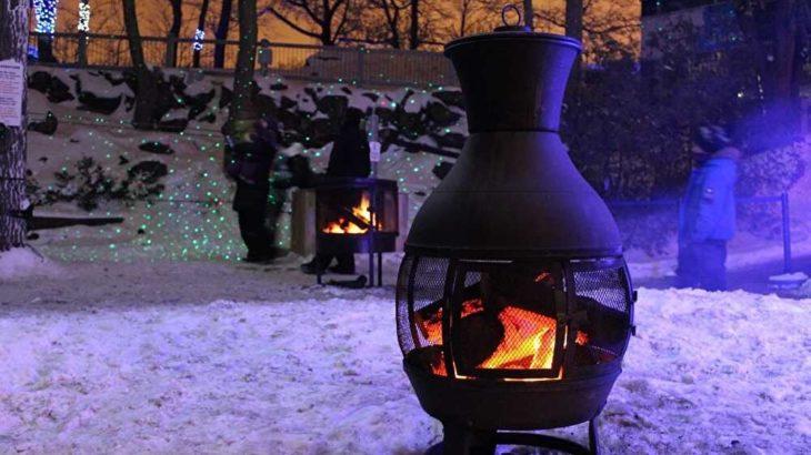 冬キャンプに絶対買い!冬キャンプにあるとうれしい暖房器具はこれだ!