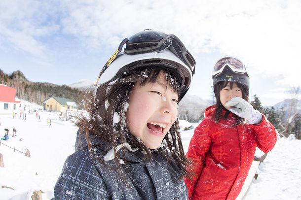丸沼高原スキー場(群馬県利根郡片品村)