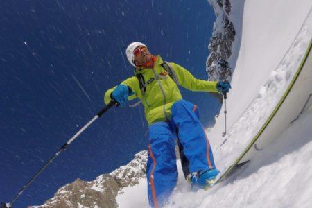 平出和也のSKI TUNE、1/5(日)からWOWOWにて放送!【美しき雪景色と圧巻のスキー映像!平出和也が語るニュージーランドスキーの魅力】