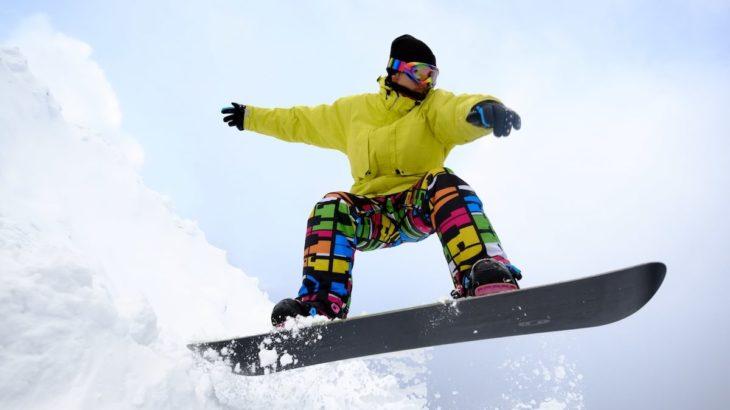 九州でスノーボードが楽しめるスキー場を紹介!滑ったあとには温泉も!