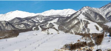 白馬山麓つがいけ高原・栂池高原スキー場 2019-2020冬季シーズン営業開始