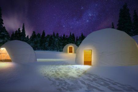 KAMAKURA POT dining(かまくらポットダイニング)竜王スキーパークにオープン