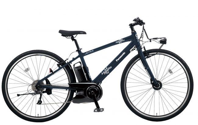 パナソニック電動アシスト自転車「ジェッター」東京2020オリンピック 特別デザインを発売