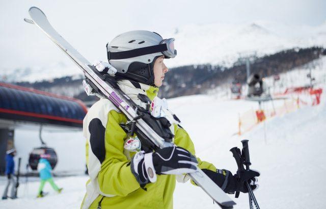 Basho trip、定額スキー場送迎タクシーの予約開始【冬の北海道スキーに行こう】