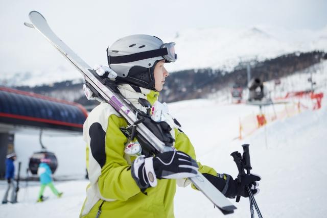 Basho trip 北海道 定額スキー場送迎タクシー