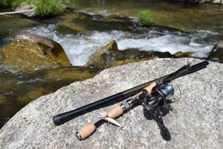 初心者必見!釣果を左右するトラウトロッドの選び方とおすすめモデル10選
