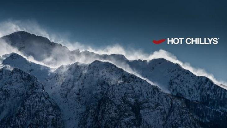 最強フェイスマスク&ソックスで冬を遊びつくせ!USAシェアNO.1 HOT CHILLYS ホットチリーズ ウィンターアクセサリーのご紹介