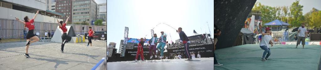 FISE WORLD SERIES HIROSHIMA 2020
