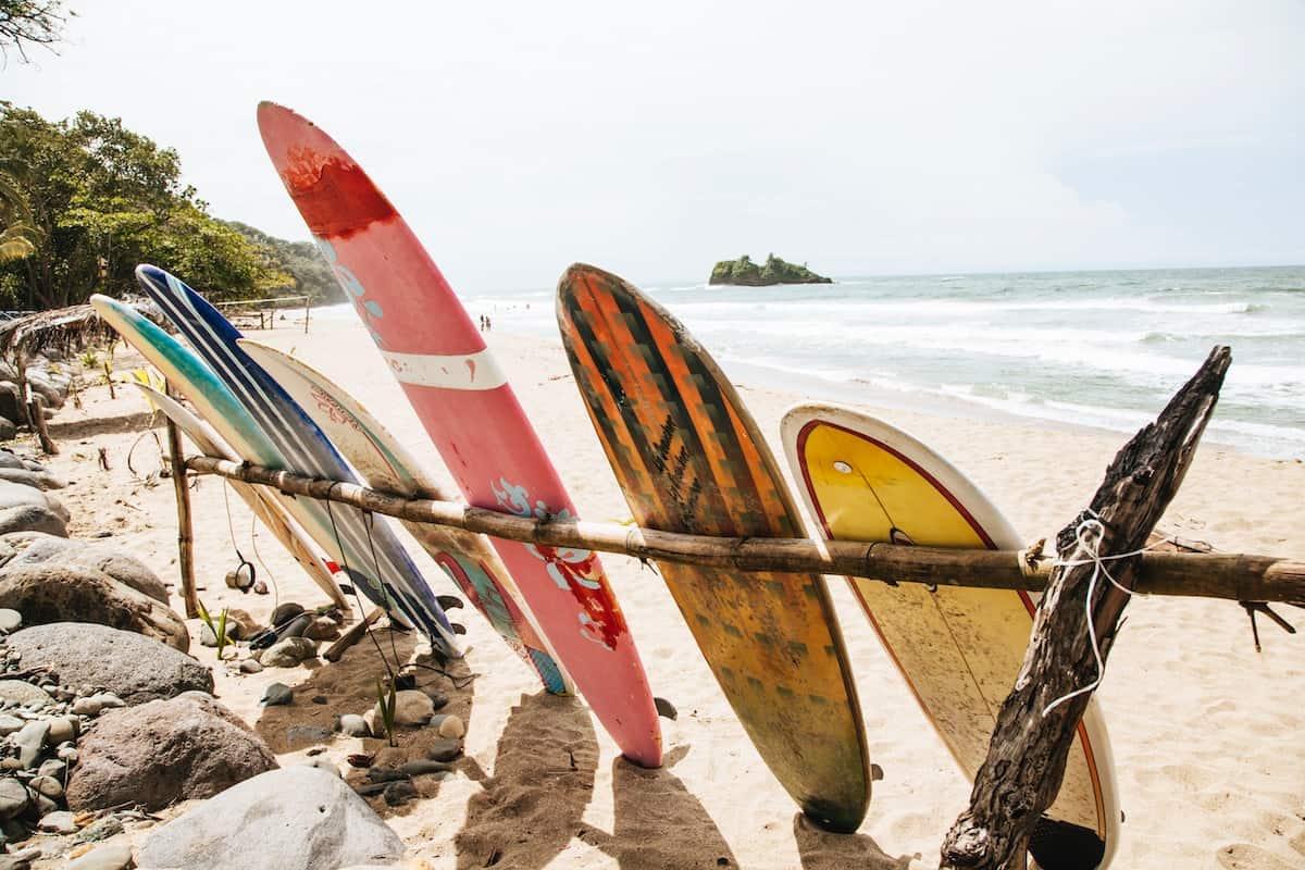 サーフィン 歴史 起源