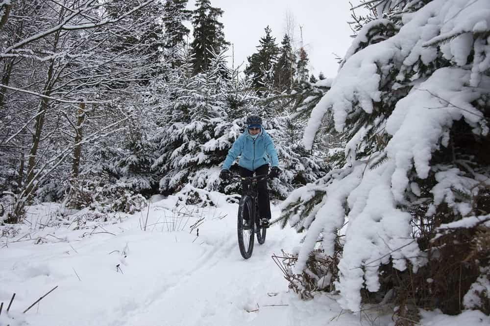 ロードバイク(自転車)ウェア 冬