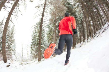 冬のトレイルランニングはこれで万全!雪OKのおすすめトレランシューズ
