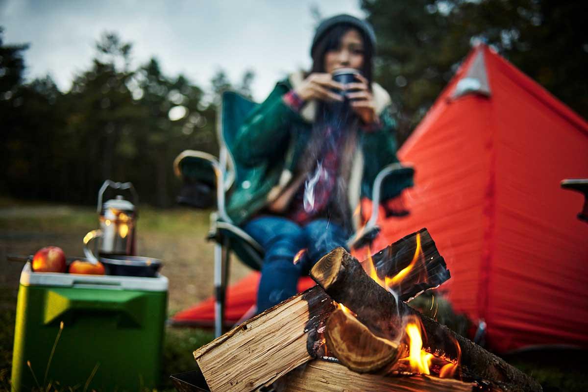 キャンプ ピコグリル