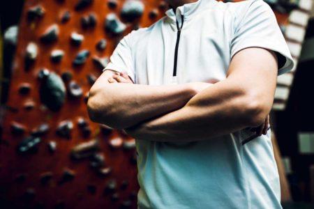 【ボルダリング初心者】トレーニングは自宅でできる!上達する5つのポイント