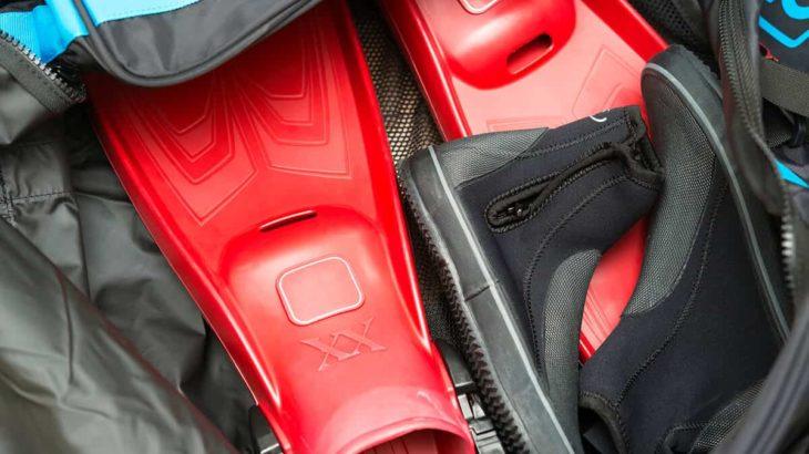 ダイビング器材パッキング方法のコツ!おすすめのスーツケースもご紹介