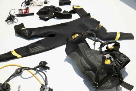 ダイビングに便利なバッグ類!目的や用途に合わせたおすすめバッグをご紹介