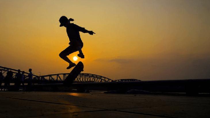 スケートボード初心者でもすぐできる!カッコ良いトリックを3つ紹介します
