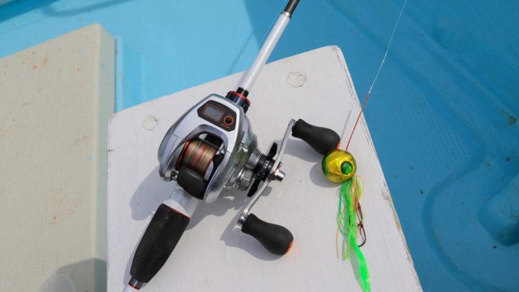 タイラバで狙う高級魚!初心者におすすめのタイラバタックル・仕掛け10選