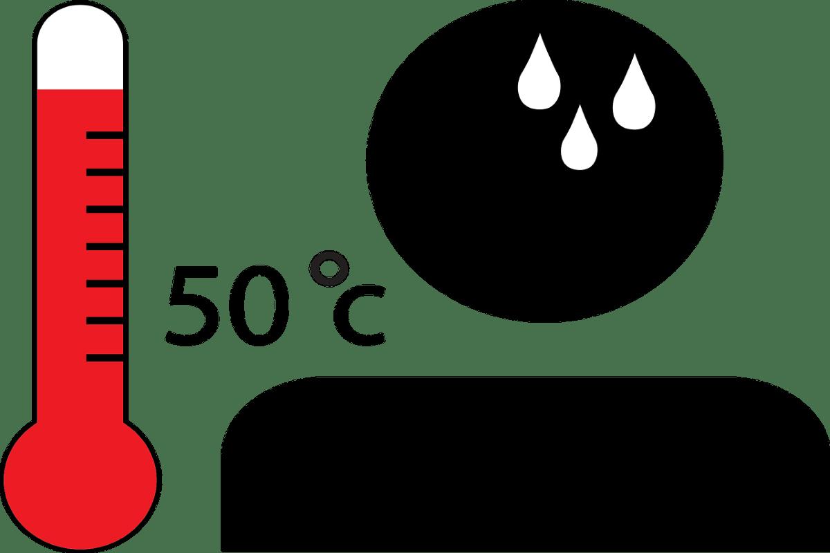 水分補給 アウトドア