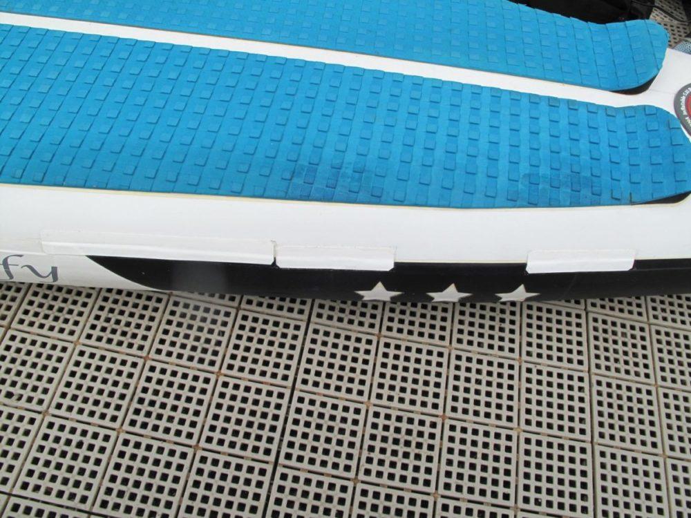 SUP インフレータブルボード
