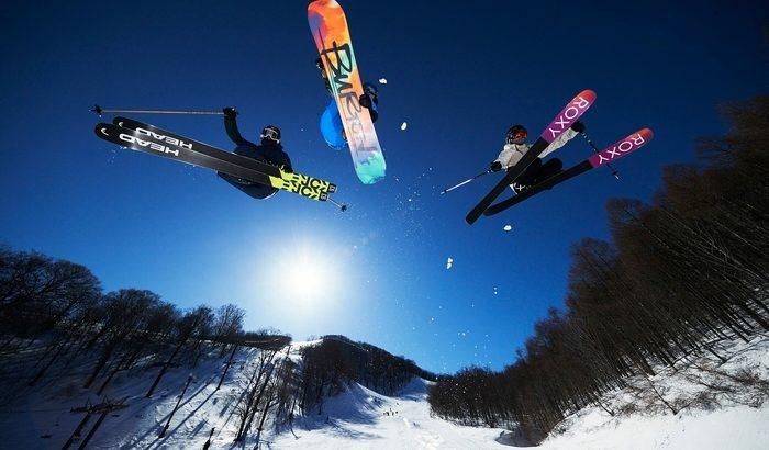 猫魔スキー場 裏磐梯エリアで2020年3月30日~5月6日のGWまでスキーを満喫できる「春猫魔~ネコマへGO!GO!GO!~」を開催