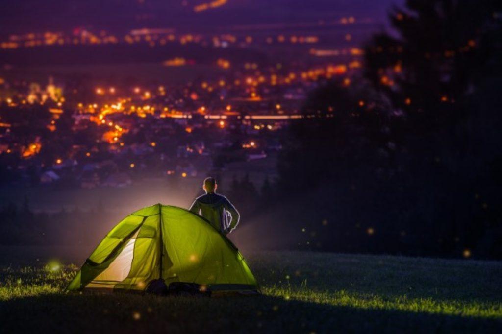 ふるさと納税でもらえるキャンプ用品