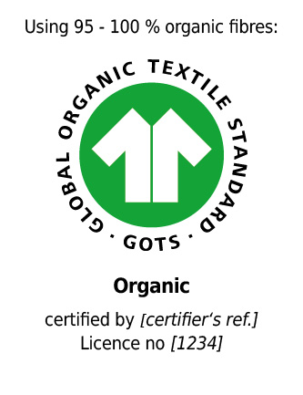 オーガニックコットン 繊維基準