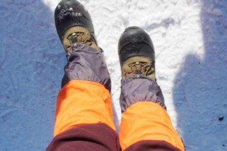 冬キャンプはダウンパンツがあれば最強!取り扱いとおすすめをご紹介
