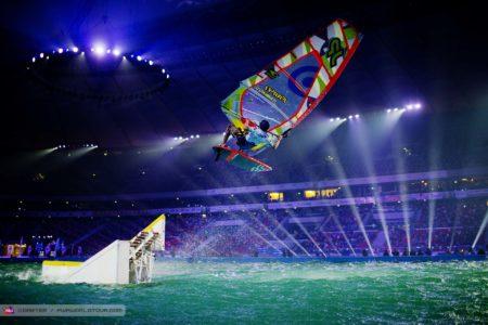 ウィンドサーフィンにはユニークな競技が数々ある!ウィンドサーフィンの競技を紹介します