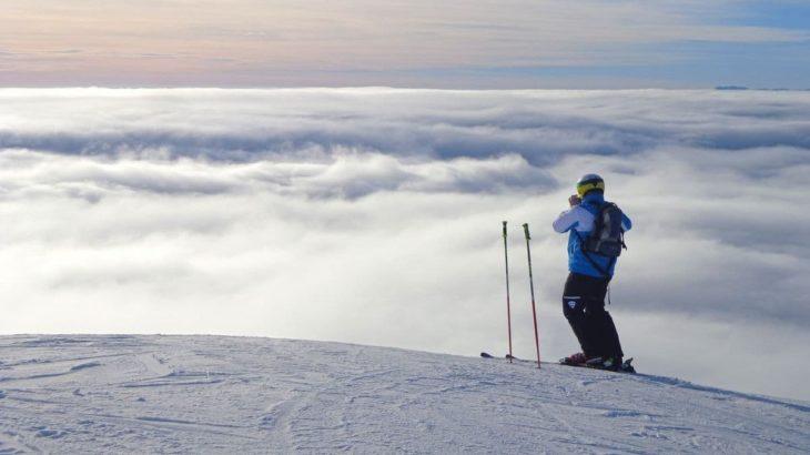 スキー初心者が上達するための練習方法!4日でパラレルターンができる?