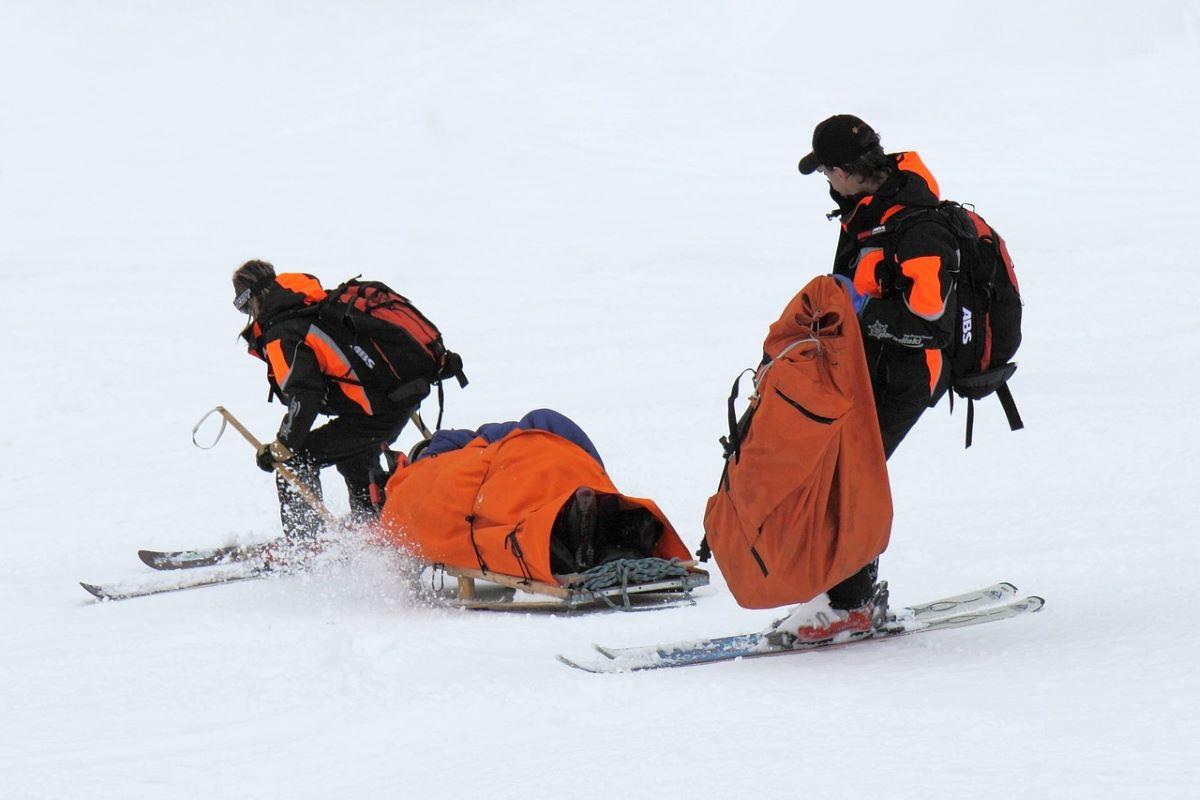 スキー 上達