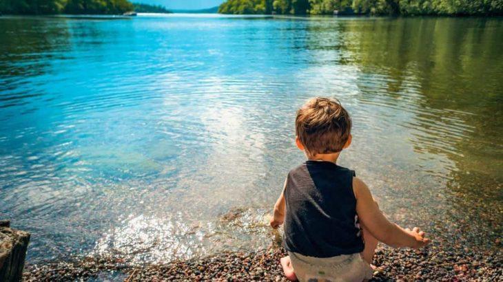 子どもの外遊びは身心の成長につながる「自然とのかかわりが持つ7つの意味」