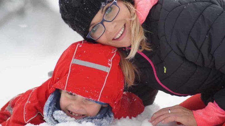 冬キャンプで子どもと遊びきる!お助けアイテムと楽しみ方を紹介