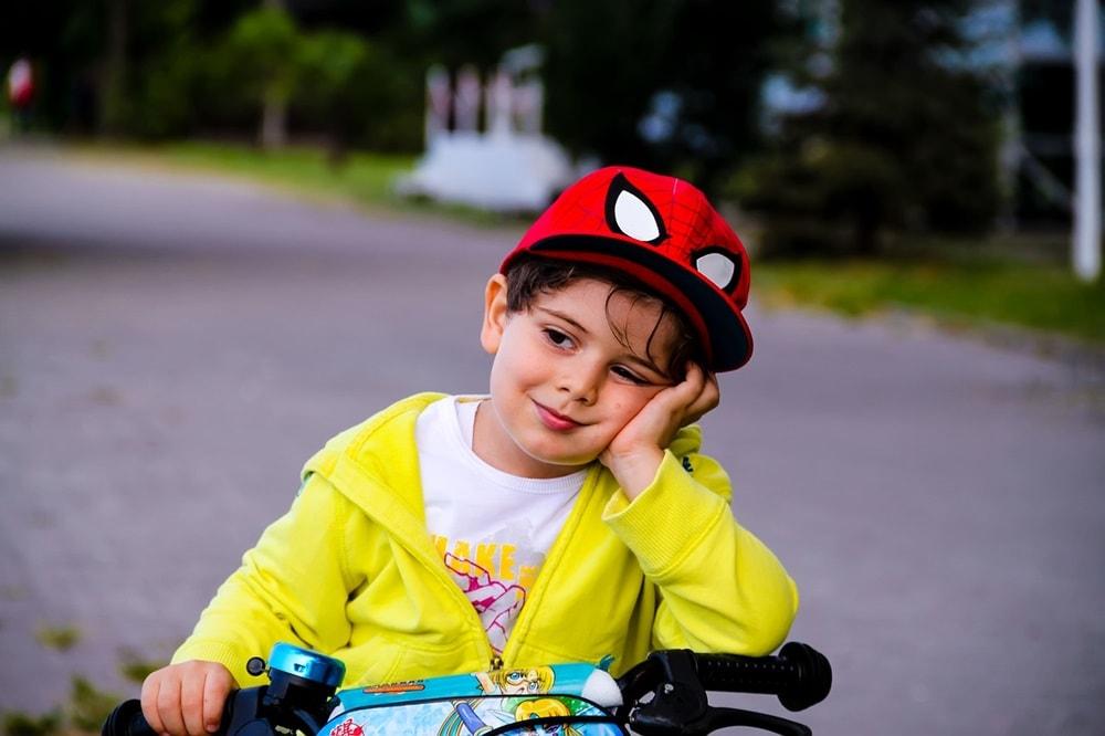 ジュニア(子供)用ロードバイク