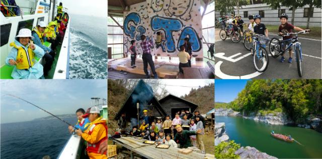 小学生・中学生対象「2020年春休み・GW子どもキャンプ」の全3コースの参加募集がスタート【上野・東京・横浜の集合解散で、本格的な体験ができる】