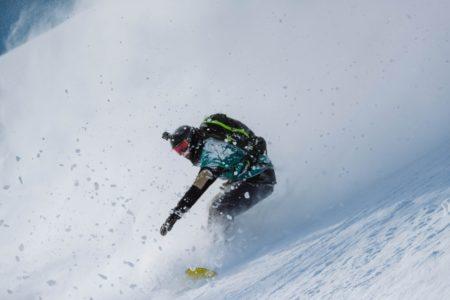 フリーライドスキー・スノーボードの世界最高峰大会「Freeride World Tour」全戦の放送/配信を決定