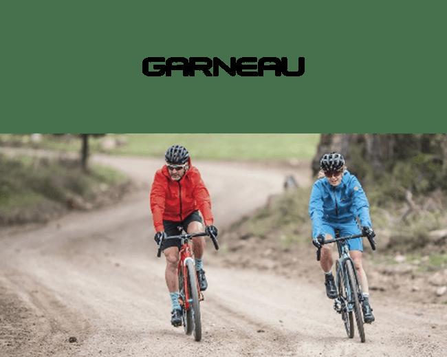 GARNEAU(ガノー)
