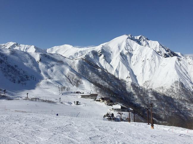 みなかみ町スキー場 みな雪キャンペーン