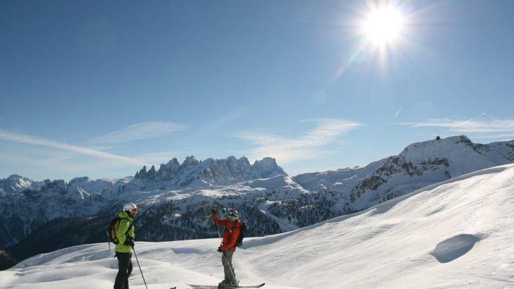 スキー用バックパックはおしゃれで機能的!選びかたとおすすめを大解説