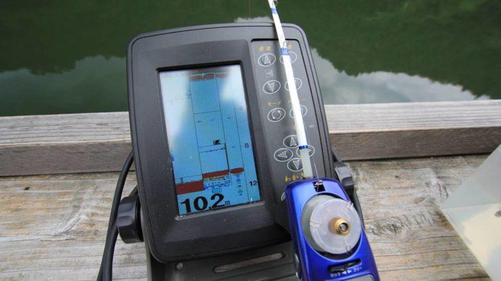 ソナーを使って釣り上げよう!おすすめ釣り用魚群探知機(ソーナー)