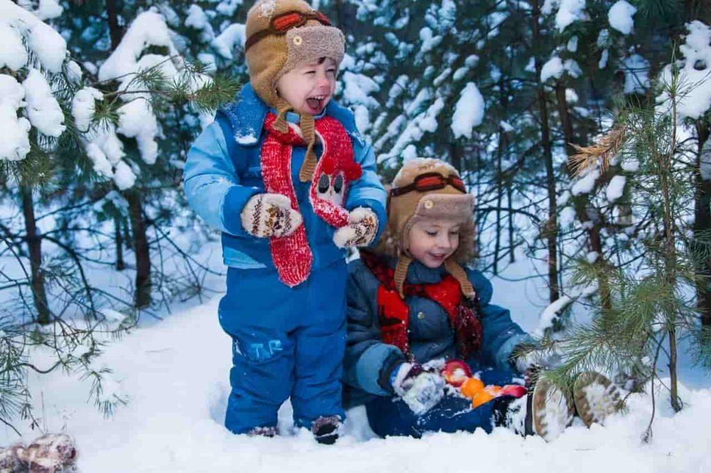 冬キャンプ キャンプ道具