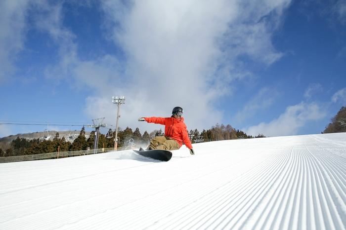 猫魔スキー場「春猫魔~ネコマへGO!GO!GO!~」