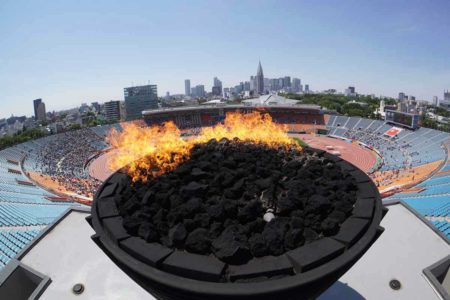 「東京2020オリンピック」を間近に控え「1964東京オリンピック」を再評価
