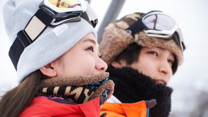 スキーのニット帽おすすめ10選!スキーにニット帽をおすすめする理由