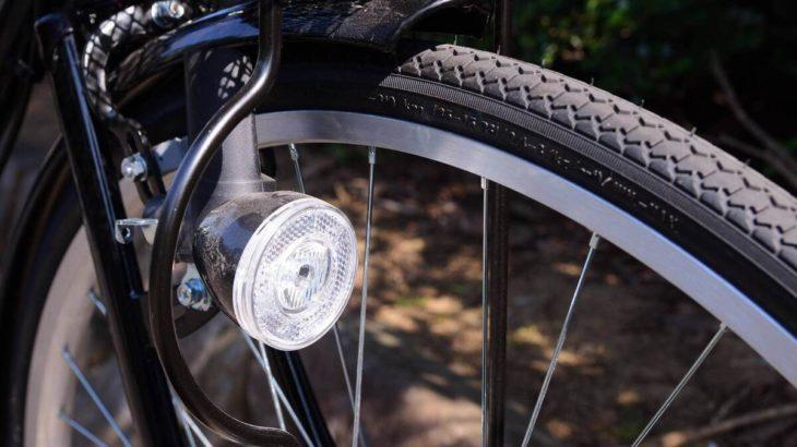 ロードバイク用ライトの選び方は?スタイル別メリットとデメリットまとめ!