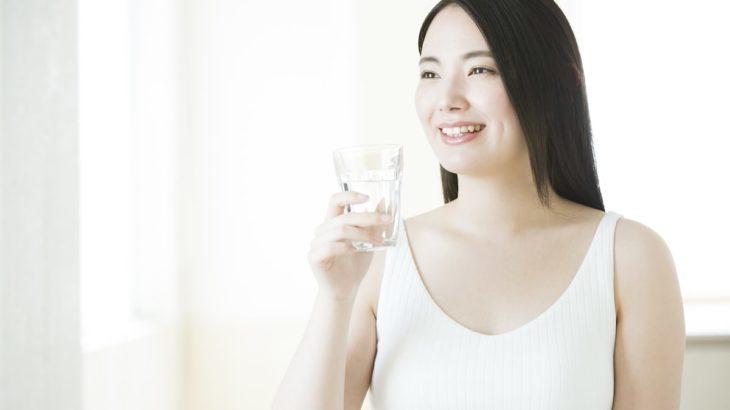 冬場の水分補給は美容に必要不可欠!美容のためにも水分補給はしっかりと