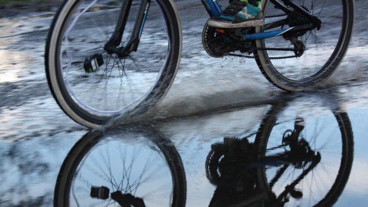 ロードバイクこそ必要な泥除け!ロード向けのおすすめ泥除けをご紹介