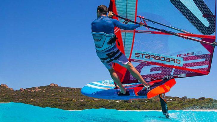 ウィンドサーフィンのボードは用途/カテゴリー別に多種多様〜基礎知識を知ろう〜