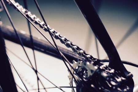 DIYでチェーン交換!ロードバイクのチェーンのチェーンを交換方法と手順