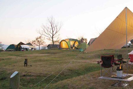 冬キャンプが楽しめる関東のキャンプ場おすすめ10選をご紹介します