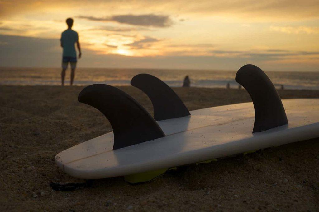 サーフボード サーフィン初心者